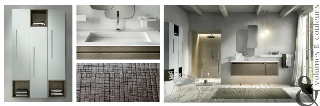 Volume enveloppe salle de bain images galerie d - Volume salle de bain ...