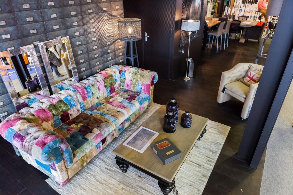 News volumes et couleurs cuisine bain dressing - Salon habitat vannes ...
